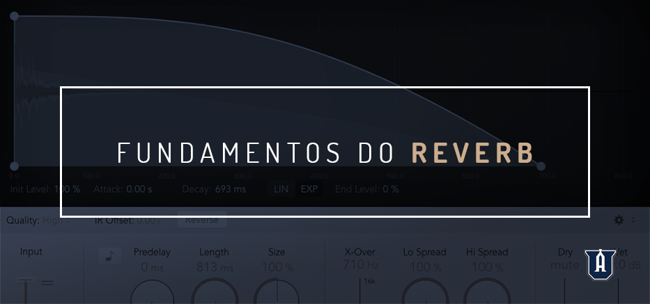 Fundamentos do Reverb